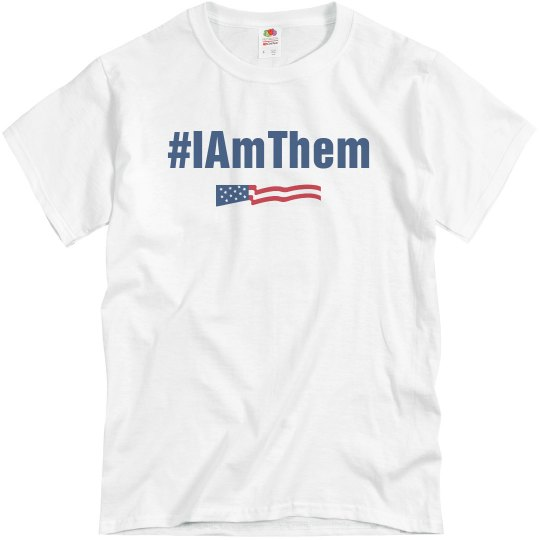 Proud Sh*tholer #IAmThem Philip Mudd