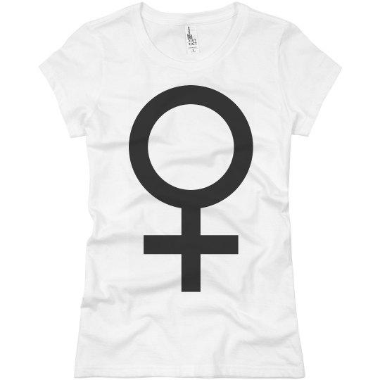 Proud Woman T-Shirt
