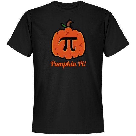 Pumpkin Pi Is Yummy