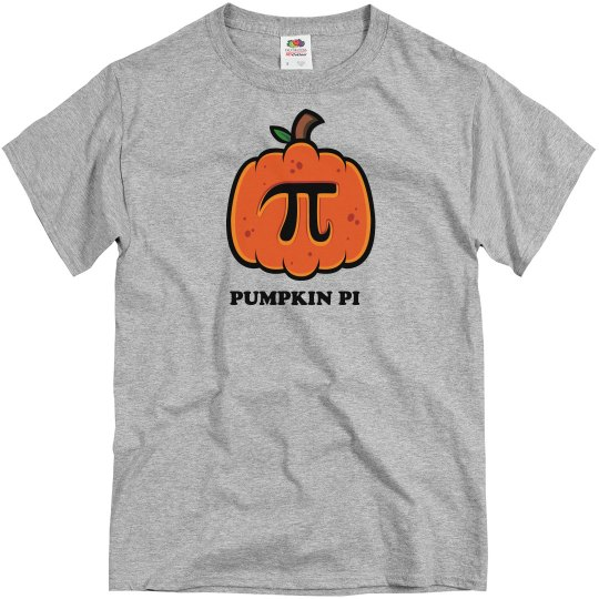 Pumpkin Pi