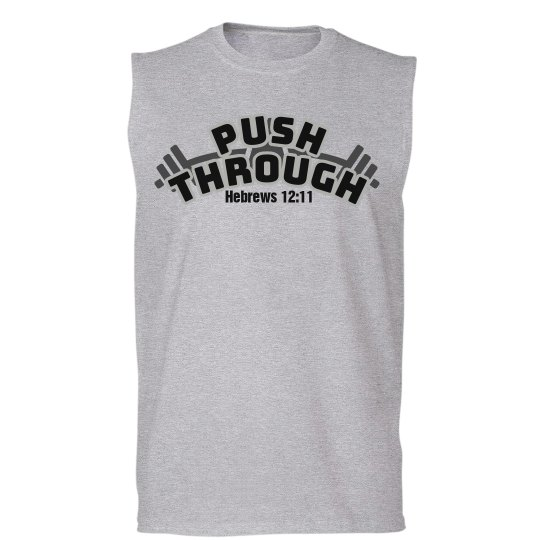 Push Through workout