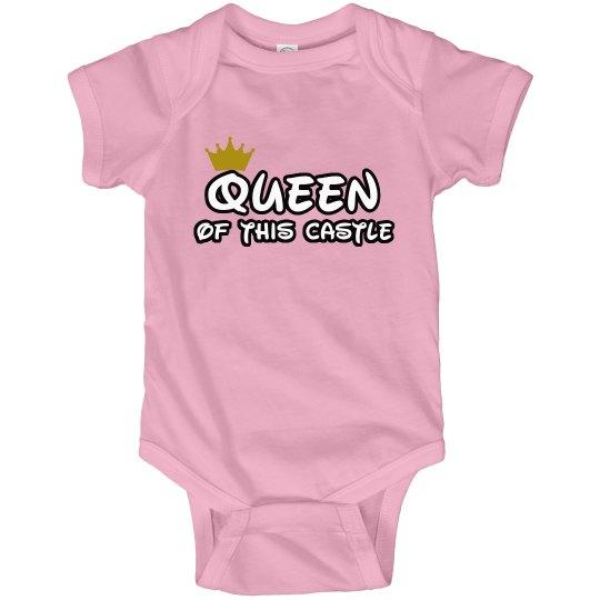 Queen Bodysuit