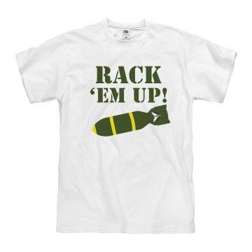 Rack 'Em Up!