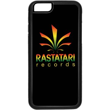 RASTATARI iPhone 6 Case