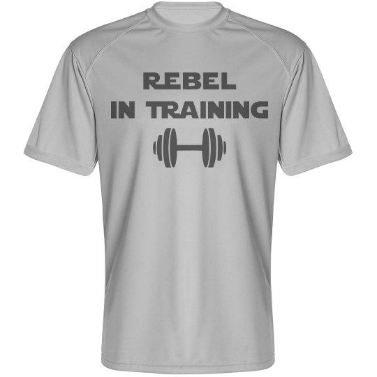 Rebel In Training