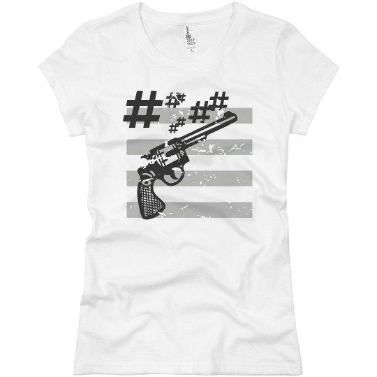 #Revolver