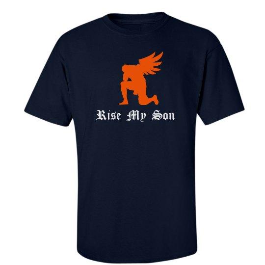 Rise My Son