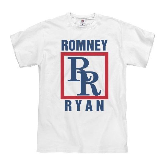 Romney Ryan Prestige
