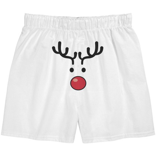 Rudolph Boxers