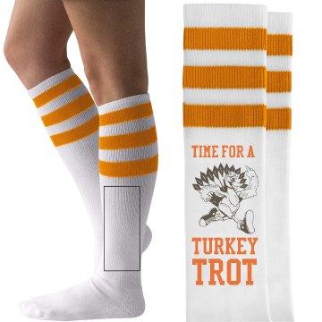 Run Now Turkey Trot