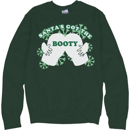 Santa's Got the Booty