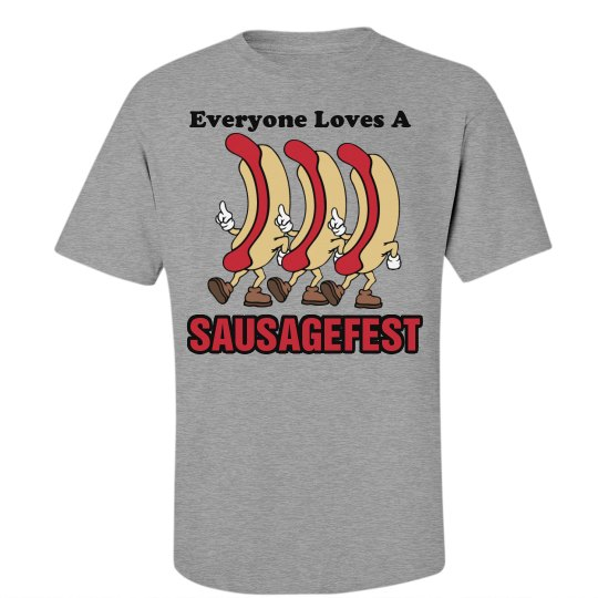 Sausagefests 4ever