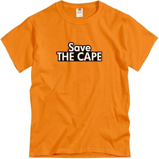Save The Cape