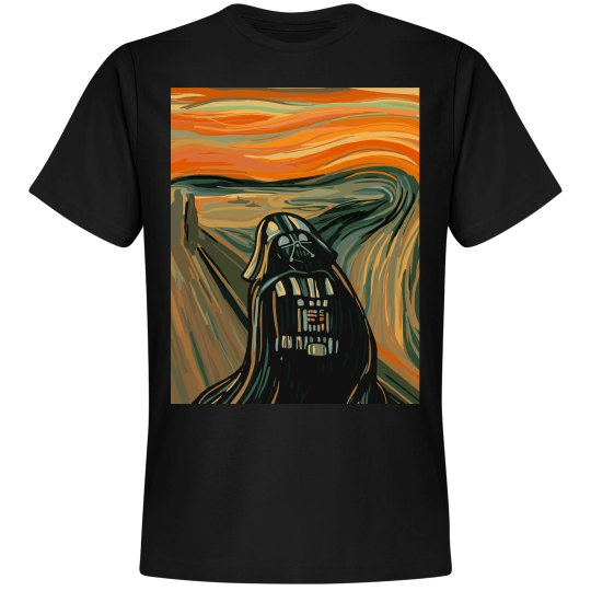 Scream The Force