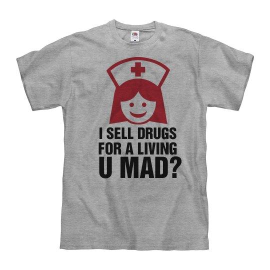 Sell Drugs