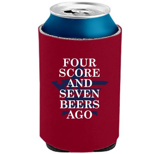 Seven Beers Ago