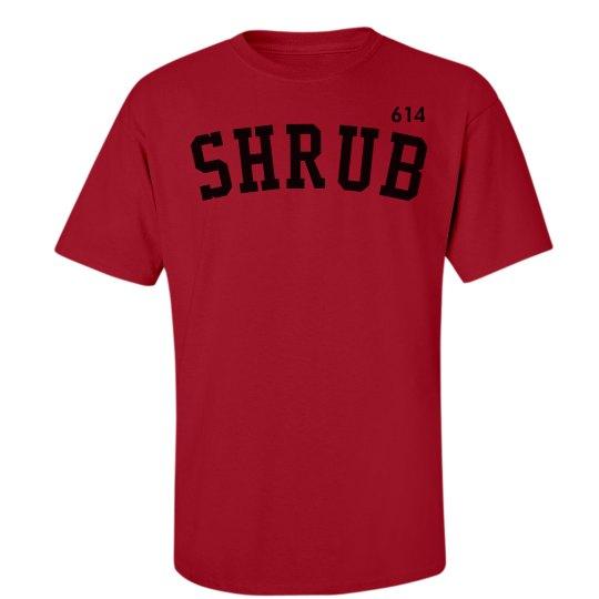 Shrub 614 (Big and Tall)