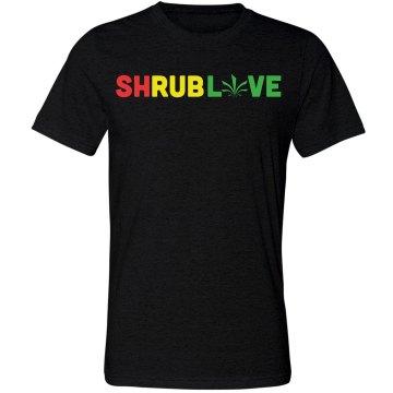 Shrub Love Rasta