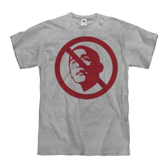 Simple Red Anti-Obama