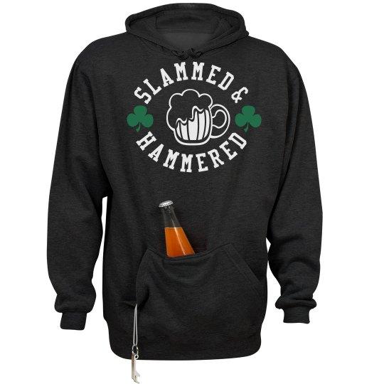 Slammed and Hammered