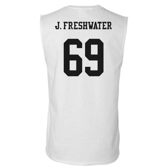 Sleeveless Joey Freshwater