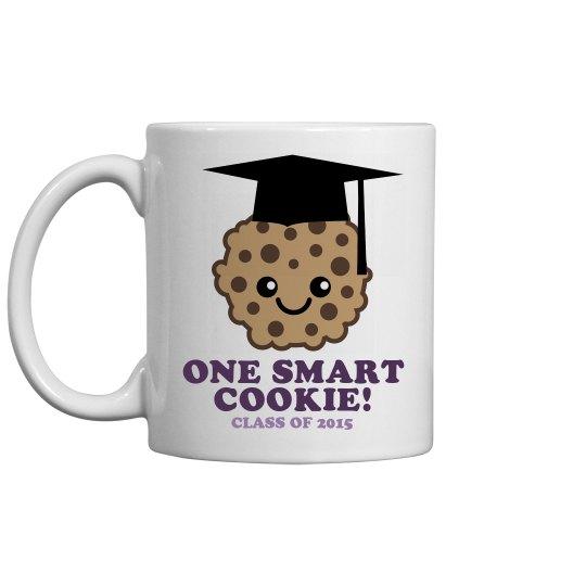 Smart Cookie Graduate