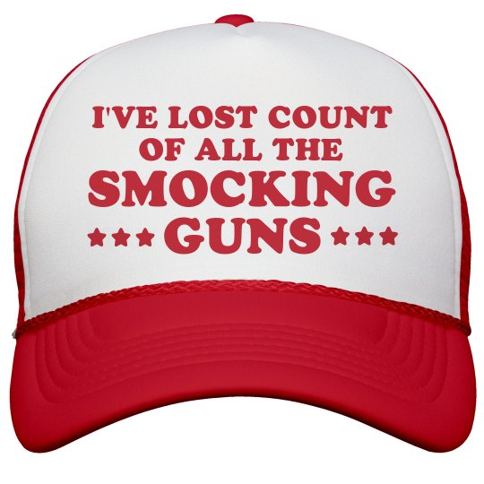 So Many Smocking Guns