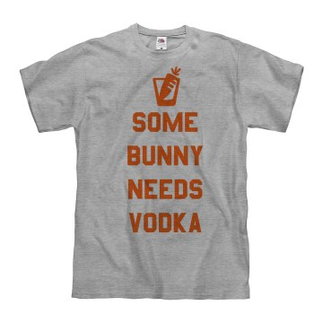 Some Bunny Easter Alcohol Puns
