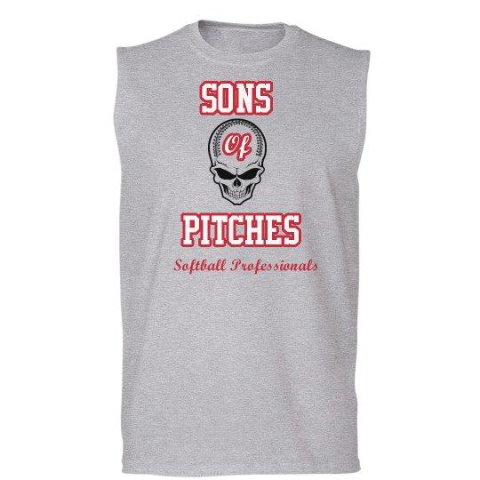 Sons Of Softball