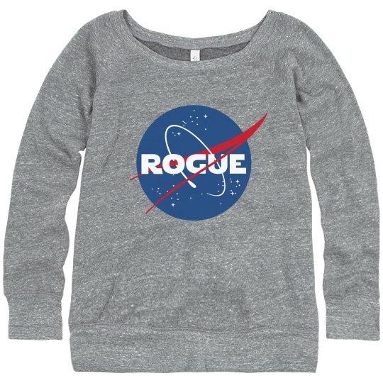 Space Rogue In A Galaxy Far Away