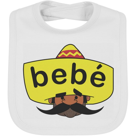 Spanish Baby