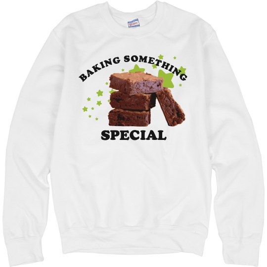 Special Brownies