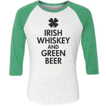 St. Patrick's Day Keep Calm List