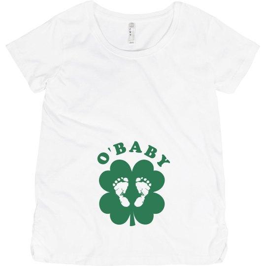 St Patrick's O'Baby