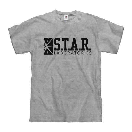 Star Labs Parody Tee