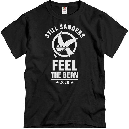 Still Sanders 2016 Tee