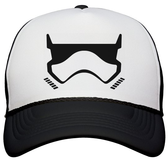 Storm Trooper May 4 Empire Hat