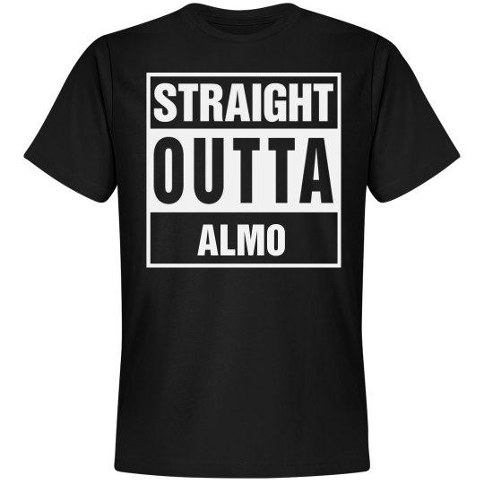 Straight Outta Almo