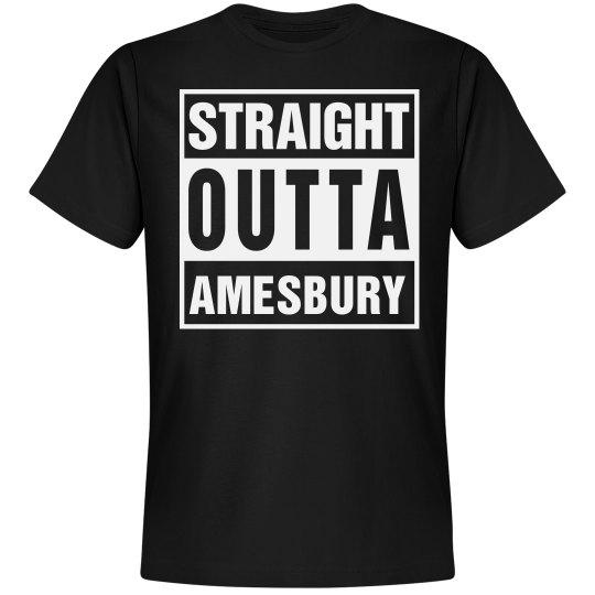 Straight Outta Amesbury