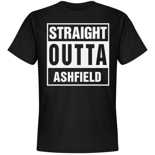 Straight Outta Ashfield