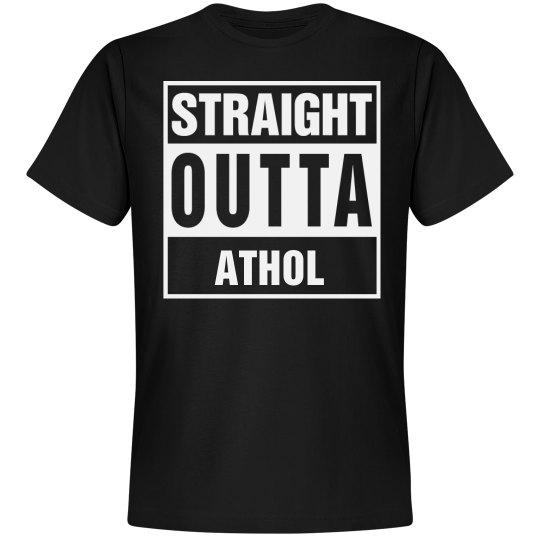 Straight Outta Athol