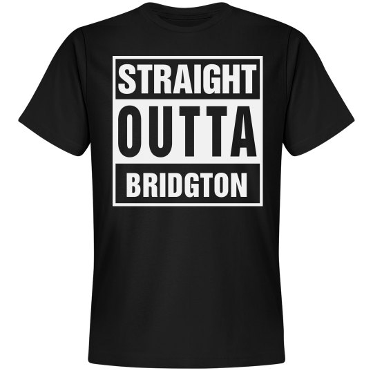 Straight Outta Bridgton