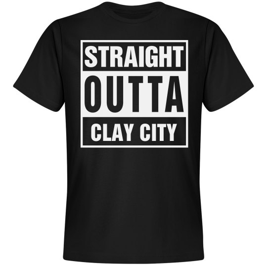 Straight Outta Clay City