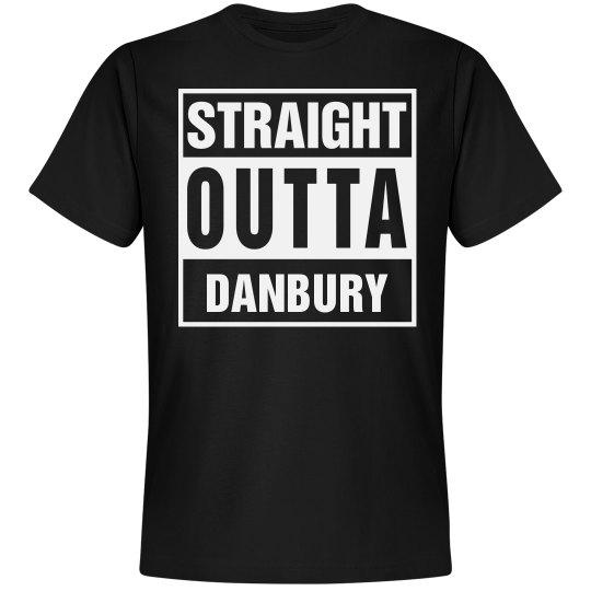 Straight Outta Danbury