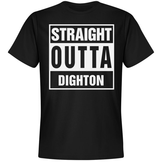 Straight Outta Dighton