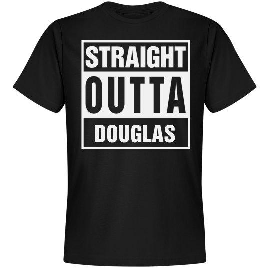 Straight Outta Douglas