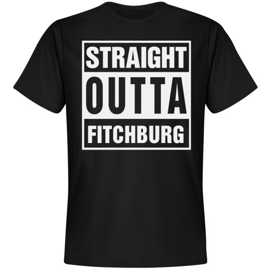 Straight Outta Fitchburg
