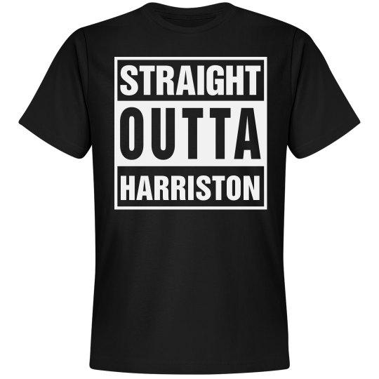 Straight Outta Harriston