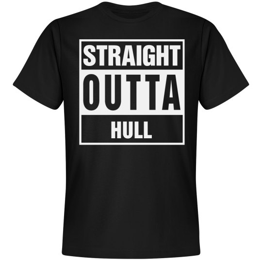 Straight Outta Hull