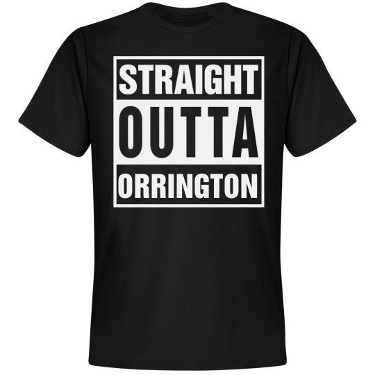 Straight Outta Orrington